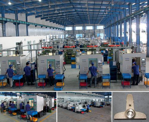 Italisa nhận gia công đúc sản phẩm bằng đồng, kẽm - 4