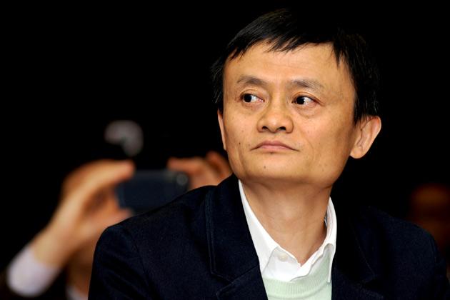 """Tỷ phú Jack Ma """"đánh rơi"""" 14.000 tỷ đồng - 1"""