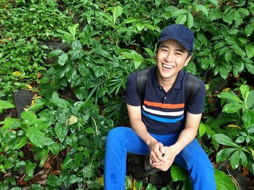Những sao Việt qua đời khi chưa tròn 30 tuổi - 1