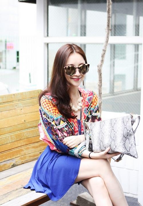 10 điều chứng tỏ bạn có phong cách thời trang rõ rệt - 3