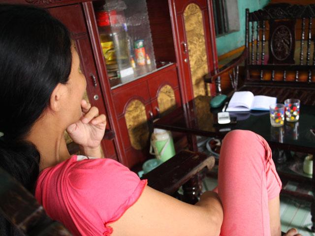 """Người đàn bà 9 năm mang """"án"""" HIV oan - 2"""