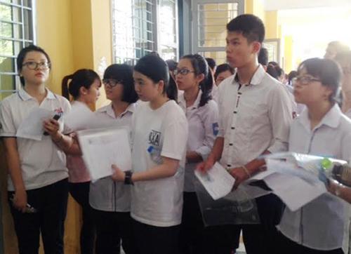ĐH Bách khoa Hà Nội công bố điều kiện đăng ký xét tuyển - 1