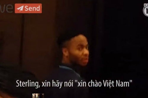Hậu Man City ở VN: Báo Anh sốc khi fan Việt đốt vé - 2