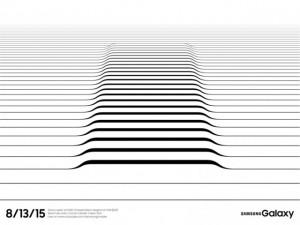 CHÍNH THỨC: Samsung gửi thư mời sự kiện Note 5 và S6 Edge Plus
