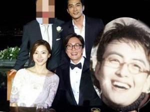 Chú rể Bae Yong Joon bị chê thậm tệ sau đám cưới