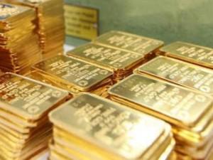 Độc quyền sản xuất vàng miếng: Nhà nước quyết tâm ổn định thị trường