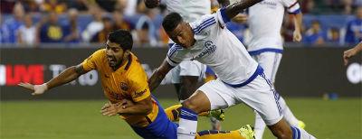 TRỰC TIẾP Chelsea - Barca: Chiến thắng nghẹt thở (KT) - 7