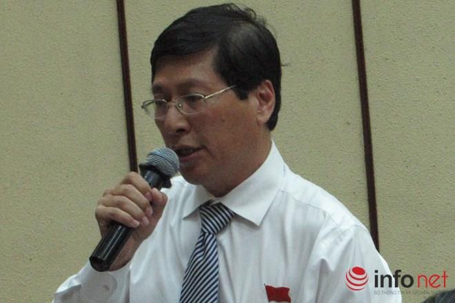 TPHCM: Quận xin hoàn lại phí xe máy đã thu cho dân - 1