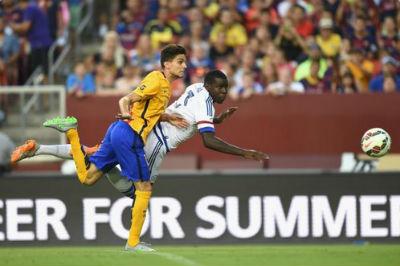 TRỰC TIẾP Chelsea - Barca: Chiến thắng nghẹt thở (KT) - 3