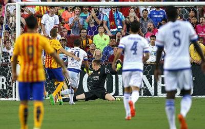 TRỰC TIẾP Chelsea - Barca: Chiến thắng nghẹt thở (KT) - 4