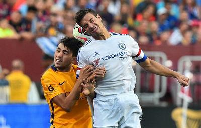TRỰC TIẾP Chelsea - Barca: Chiến thắng nghẹt thở (KT) - 6