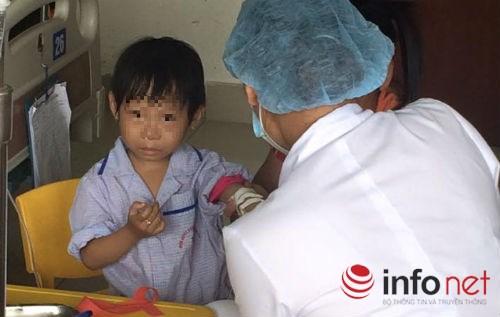 Đẻ thêm con để cứu đứa đầu mắc bệnh hiểm nghèo - 1