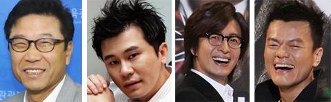 Sửng sốt vì độ giàu có của tài tử Bae Yong Joon - 11