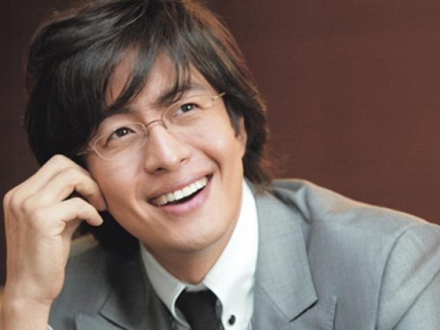 Sửng sốt vì độ giàu có của tài tử Bae Yong Joon