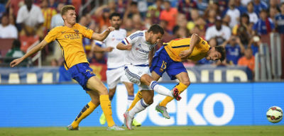 TRỰC TIẾP Chelsea - Barca: Chiến thắng nghẹt thở (KT) - 5