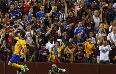 TRỰC TIẾP Chelsea - Barca: Chiến thắng nghẹt thở (KT) - 9