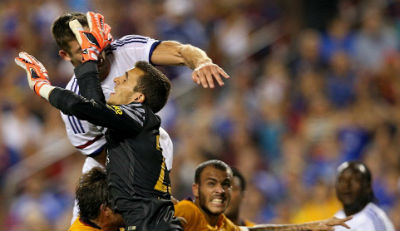 TRỰC TIẾP Chelsea - Barca: Chiến thắng nghẹt thở (KT) - 10