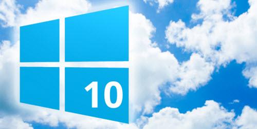 Windows 10 bản chính thức ra mắt cuối mùa hè năm sau - 1