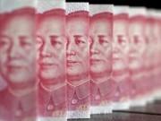 G7 ủng hộ đưa đồng Nhân dân tệ vào rổ tiền tệ IMF