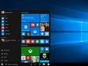Windows 10 chính thức phát hành, cho cập nhật miễn phí