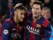Barca sa sút: Trong nỗi nhớ Messi, Neymar