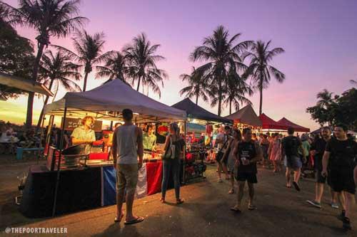 Ghé thăm những khu chợ ẩm thực nức tiếng thế giới - 5