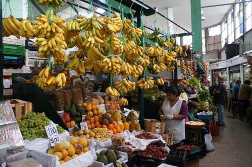 Ghé thăm những khu chợ ẩm thực nức tiếng thế giới - 7