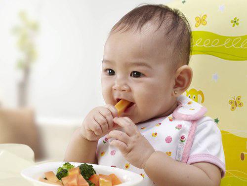 Bảo đảm sức khỏe trẻ sơ sinh - Giai đoạn quan trọng của đời người - 2
