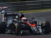 Phía sau Hungarian GP: Thành tích là động lực của tốp sau (P2)