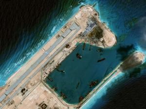Mỹ hối thúc EU quyết liệt hơn về vấn đề Biển Đông