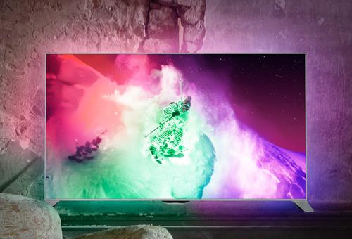 TV Philips gây ấn tượng với công nghệ độc quyền Ambilight - 2