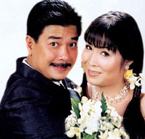 Những tấm ảnh cưới thời xưa ít biết của sao Việt - 3