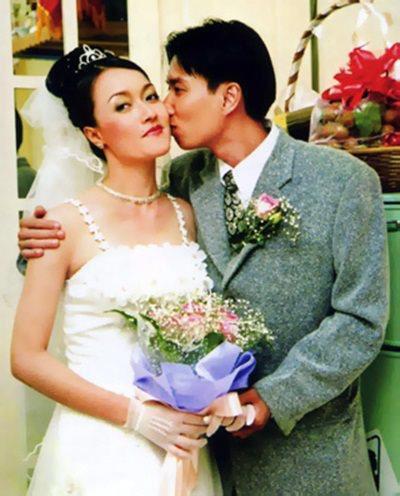 Những tấm ảnh cưới thời xưa ít biết của sao Việt - 5