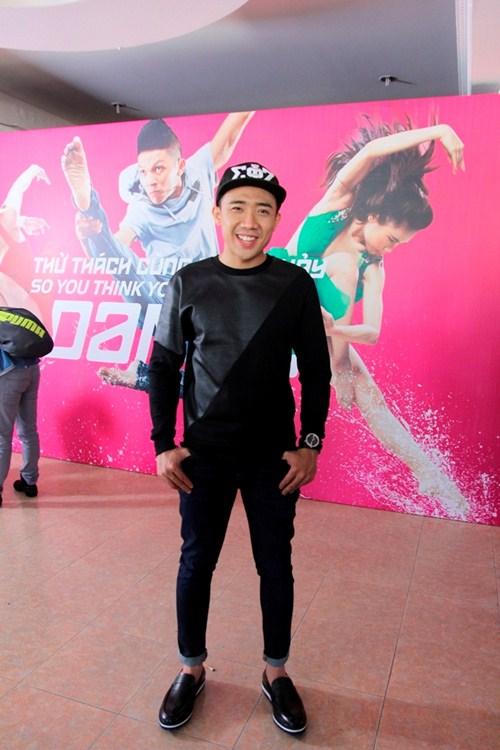 Chàng vũ công gây xúc động khi đi thi nhảy thay vợ - 10