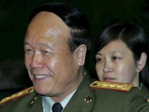 Cựu Phó Chủ tịch Quân ủy Trung ương Trung Quốc bị truy tố