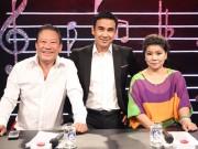 Nhạc sĩ Lê Quang, NSND Thanh Hoa bất đồng ý kiến vì thí sinh
