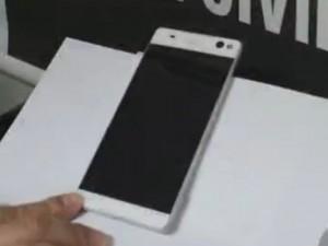 Sony Xperia C5 lộ diện, dùng chip lõi 8