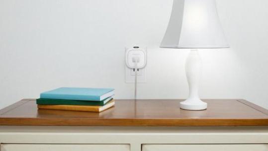 Những thiết bị công nghệ giúp bạn sở hữu một phòng khách thông minh - 1