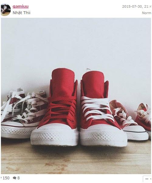 """Giới trẻ Việt """"nức lòng"""" vì mốt giày thể thao mới - 6"""