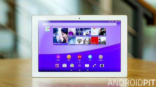 Sony Xperia Z4 Tablet: Máy tính bảng gần như hoàn hảo - 1