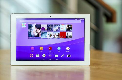 Sony Xperia Z4 Tablet: Máy tính bảng gần như hoàn hảo - 13