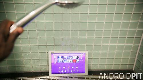Sony Xperia Z4 Tablet: Máy tính bảng gần như hoàn hảo - 5