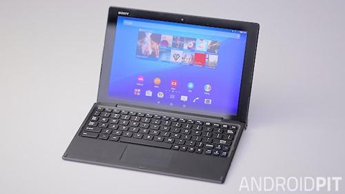 Sony Xperia Z4 Tablet: Máy tính bảng gần như hoàn hảo - 4