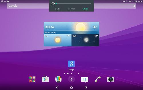Sony Xperia Z4 Tablet: Máy tính bảng gần như hoàn hảo - 7