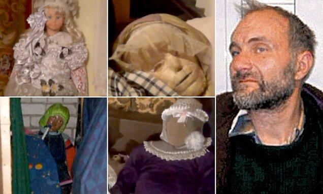 Bí ẩn những vụ cướp mộ người nổi tiếng - 3