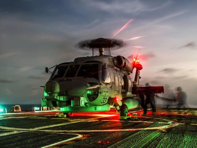 Hải quân Mỹ quyết áp sát đảo nhân tạo TQ ở Biển Đông