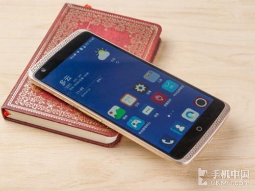Những smartphone trang bị công nghệ cảm ứng vân tay mới lên kệ - 3
