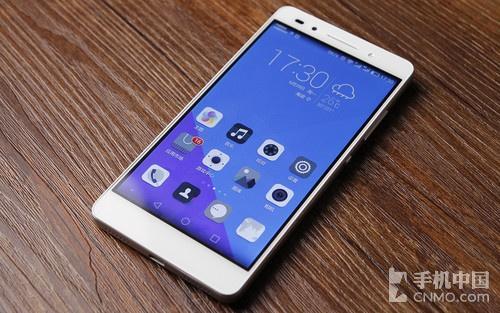 Những smartphone trang bị công nghệ cảm ứng vân tay mới lên kệ - 5