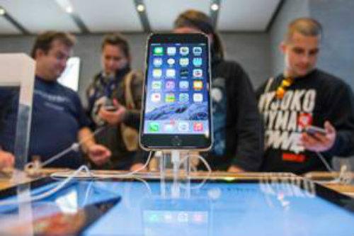 7 tính năng đang được đồn đoán của iPhone 7 - 5
