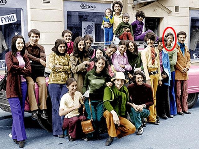Mẹ kế và em gái bin Laden thiệt mạng trong vụ rơi máy bay - 2